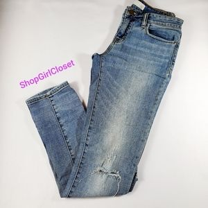 💥Just In💥 BP Distressed Jeans size 0
